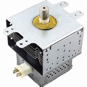 Bosch Hmb5050-01 Magnetron