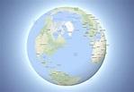 Pour Google Maps, la Terre est désormais ronde   Journal du Geek