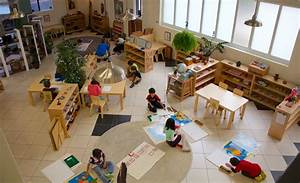 Beautiful Schools, Carefully Prepared Environments: LePort ...