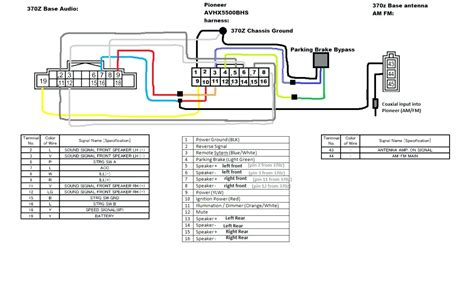 Steering Wheel Column Wiring Diagram by Steering Wheel Wiring Diagrams Volovets Info