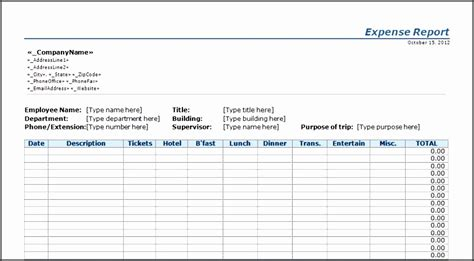 company daily report template sampletemplatess