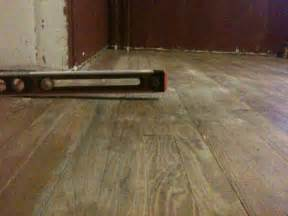 how to install laminate hardwood flooring yourself