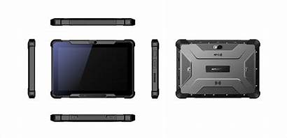T803 Rugged Pc Tablet Private Oem Phone