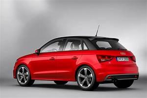 Audi A1 2012 : 2012 audi a1 sportback price 13 980 ~ Gottalentnigeria.com Avis de Voitures