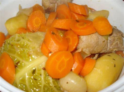 paupiettes de veau au chou fris 233 equilibre et gourmandise