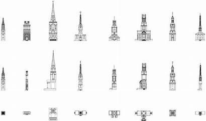 Hawksmoor Architecture Architectural