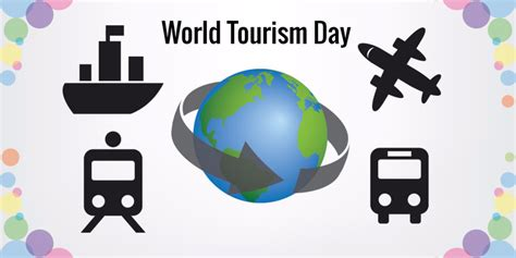 world tourism day celebrated