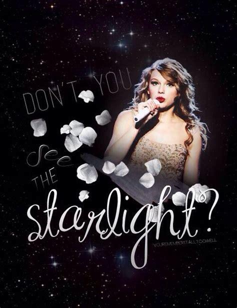 Taylor Swift Starlight Live