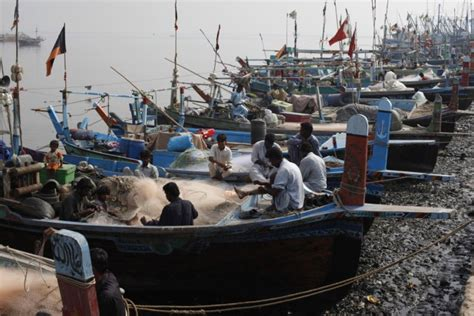 Fishing Boat Price In Karachi by 18 Indian Fishermen Apprehended 3 Boats Seized By