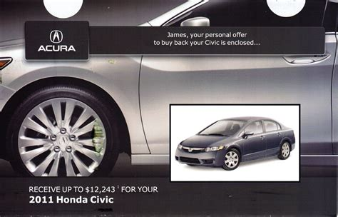 Airport Acura by The Best Worst Of Dealer Direct Mail 2 Studies