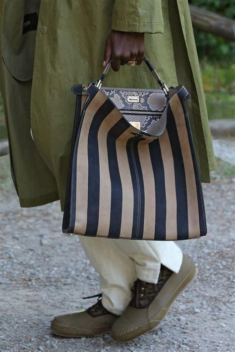 fendi mens spring bags purseblog