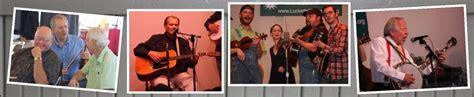 lucketts bluegrass saturday night schoolhouse