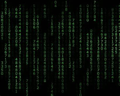 Matrix Its Animated Moving Code Desktop Mobile