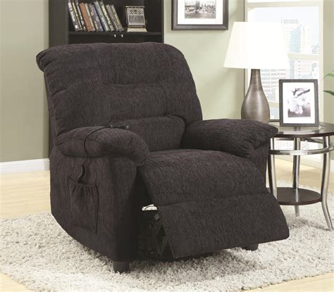 Serta Lift Chair Canada by Coaster Recliners Power Lift Recliner With Remote