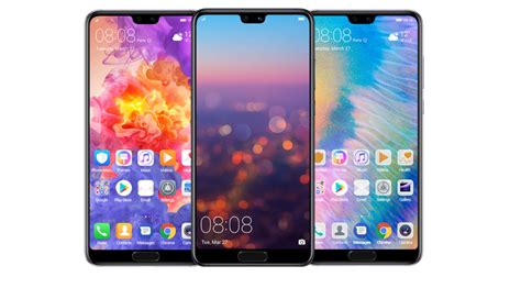 Huawei P20 and P20 Pro Officially Launched , The Camera ...