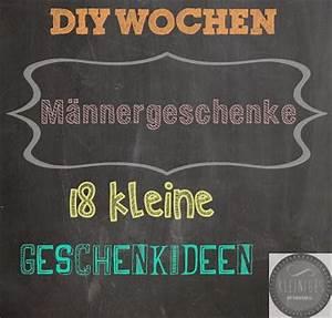 Kleine Geschenke Für Männer : blog on pinterest ~ Watch28wear.com Haus und Dekorationen