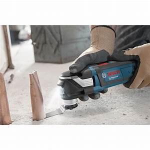 Outil Multifonction Bosch Pro : multi cutter bosch gop 40 30 professional l boxx 0601231001 ~ Dailycaller-alerts.com Idées de Décoration