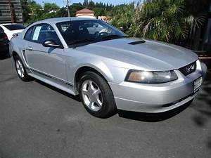 Coupe, 2001 Ford Mustang Coupe with 2 Door in Fair Oaks, CA (95628) | Mustang coupe, Ford ...
