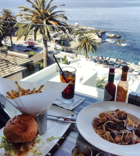 la cove restaurant 10 restaurants with incredible rooftop dining in southern