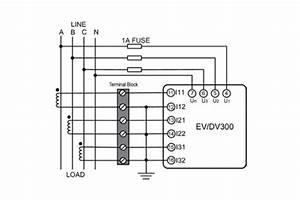 ev300 installation guide With ct metering wiring diagram