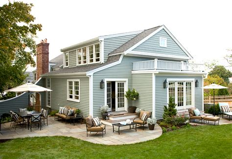 Coastal Cottage Cottage With Inspiring Coastal Interiors Home Bunch