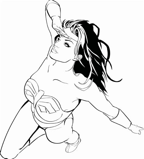 Super Heroes Coloring Pages Bestofcoloringcom