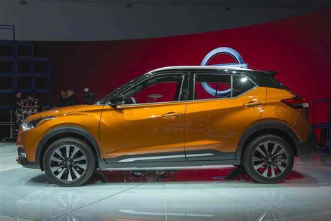 nissan kicks arrives features release date