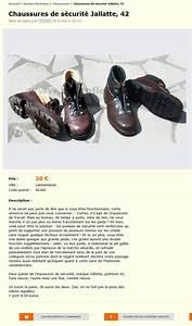 Le Bon Coin Midi Pyrenees : chaussures de s curit jallatte chaussures midi pyr n es best of le bon coin ~ Gottalentnigeria.com Avis de Voitures