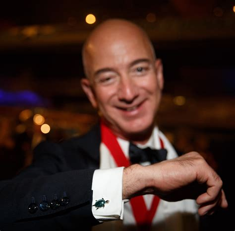 Jeff Bezos shares big ideas, from drones to 10,000-year ...