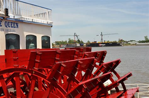 Boat Radio New Orleans by New Orleans Creole Photograph By Diane Lent