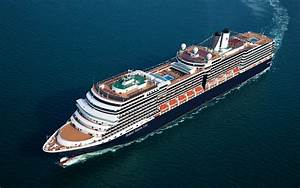 Holland America's ms Nieuw Amsterdam Cruise Ship, 2019 and ...