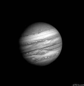Jupiter's Atmospheric Motion | Best Funny Gifs Updated Daily