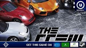 The Crew Xbox 360 : the crew xbox 360 hd gameplay youtube ~ Medecine-chirurgie-esthetiques.com Avis de Voitures