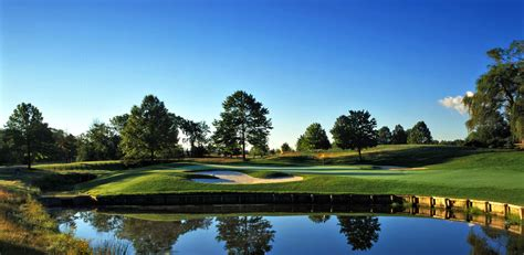 Golf in Ohio: Golf Courses and Driving Ranges in Ohio