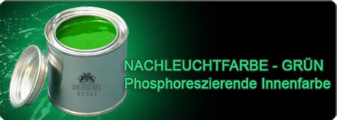 Farbe Die Im Dunkeln Leuchtet Für Aussen by 93 20eur L Leuchtpigment Phosphorfarbe Nachleucht