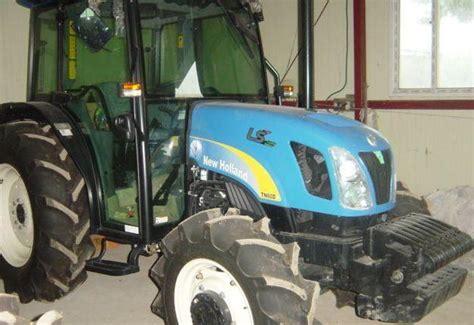 ls history ls new tn60da tractor construction plant wiki