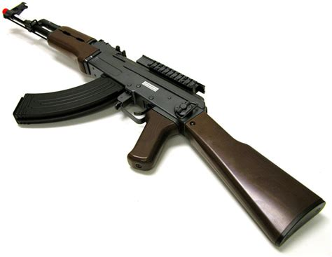 Ak-47, 12 Mags, 500 Rounds Ammo