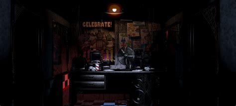 the bureau gameplay biuro fnaf1 five nights at freddy wiki fandom