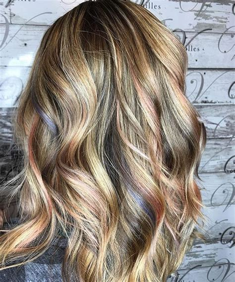 medium length layered hairstyles  hairstyles
