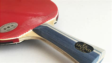 slyspin rapture table tennis racket review