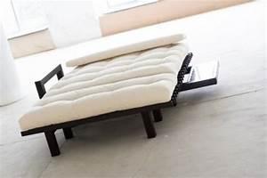 Futon 1 Place : futon deux places futon 1 place vasp ~ Teatrodelosmanantiales.com Idées de Décoration