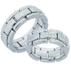 wedding ring bands for unique wedding rings