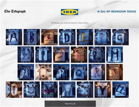Ikea Werbung Schlafzimmer by 19 Amazing Advertising Ad Exles
