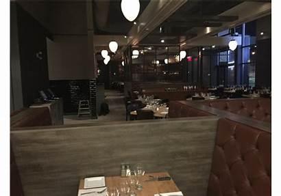 Restaurant Gatineau Academie Bookenda