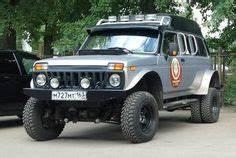 Lada Niva Tout Terrain : voici un uaz 452 camionnette russe de l 39 re sovi tique cette version adopte un ch ssis tout ~ Gottalentnigeria.com Avis de Voitures