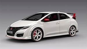 Honda Civic Type R Type R White Edition : civic type r white edition honda civic ~ Medecine-chirurgie-esthetiques.com Avis de Voitures