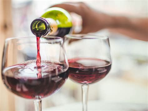 Expensive Wine Doesn't Taste as Good as We Think It Does