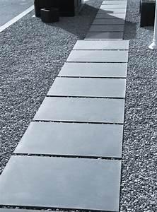 Kann Beton Terrassenplatten : terrassenplatten gro formatplatten sichtbeton ~ Articles-book.com Haus und Dekorationen