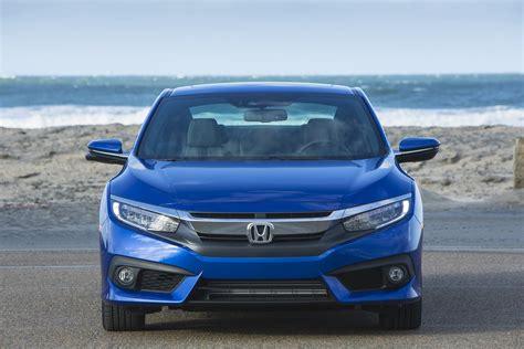 2016 Honda Civic Recall by Honda Recalls 2016 Civic Coupe To Address Rear Light Assembly