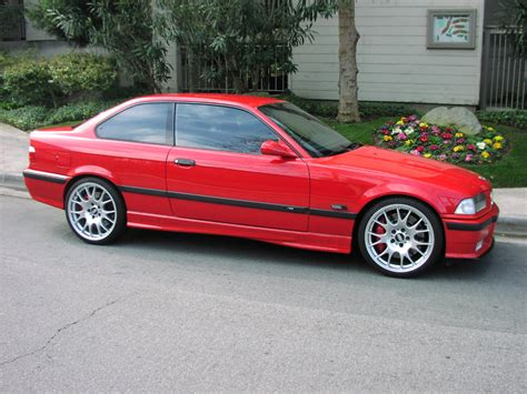 Bmw M3 1995 by 1995 Bmw M3 Information And Photos Momentcar